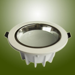 LED downlight 4
